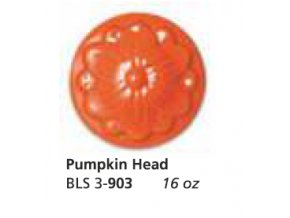 BLS 903 Pumpkin Head