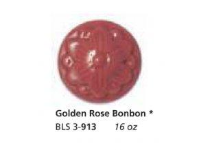 BLS 913 Golden Rose Bonbon