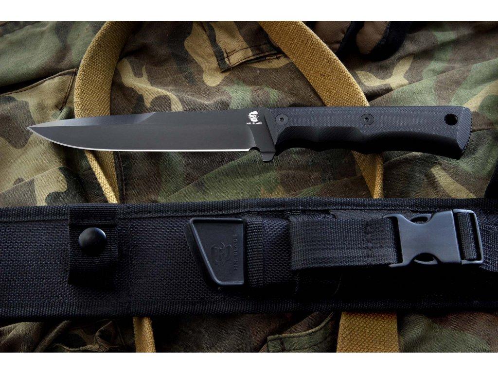 Mr.Blade Patriot e 01
