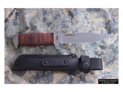 Smersh-5 (4mm)