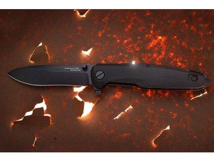 Mr.Blade Convaire Black 01