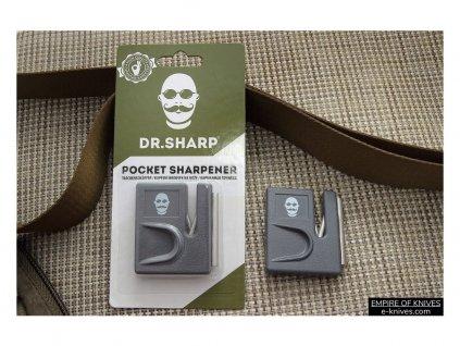 Dr. SHARP knife sharpener