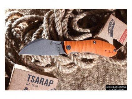 Tsarap orange