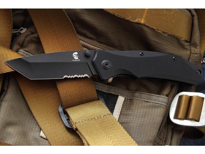 Mr.Blade Otava 1