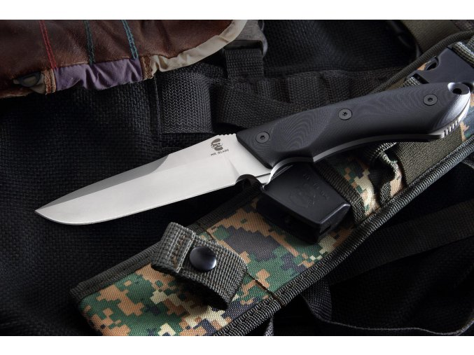 Mr.Blade Buffalo e 02