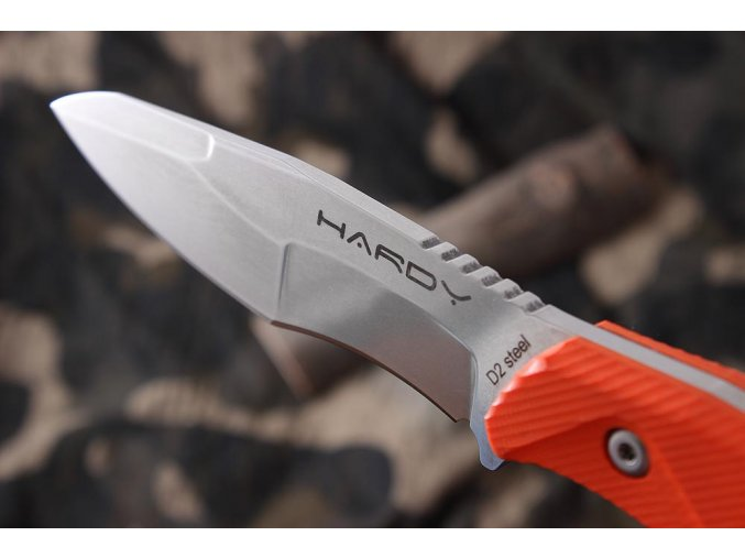 Mr.Blade Hardy orange 03