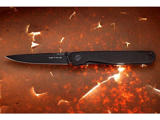 Mr.Blade Astris Black 01