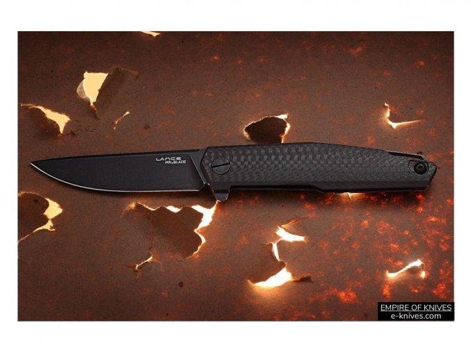 Mr.Blade Lance carbon 05