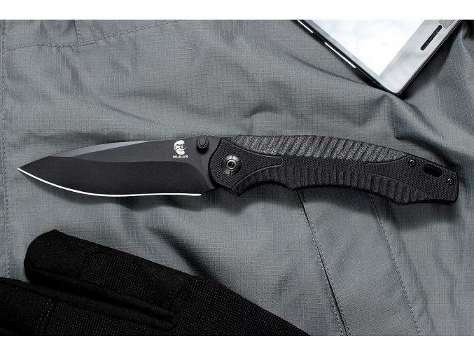 Mr.Blade Opava black 01