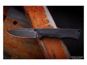 Mr.Blade Split Black 01