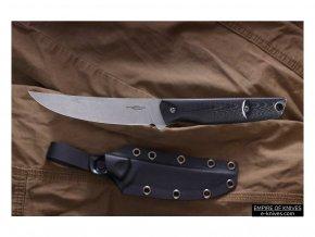 Scar black G10 s/w