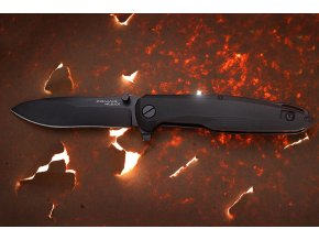 Mr.Blade Convaire Black 01