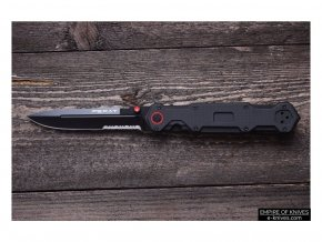MB0xx Ferat black serrated 01