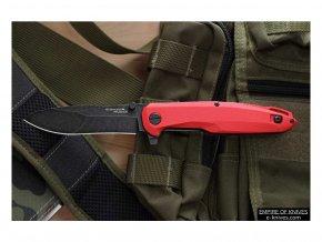 Mr.Blade Convair Red 01