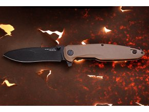 Mr.Blade Convaire Tan 01