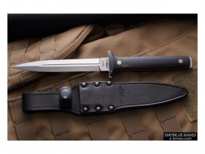 Sting Niolox steel G10