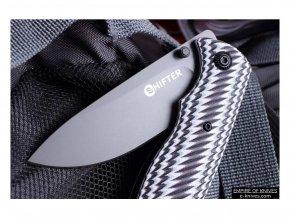 Zipper colored