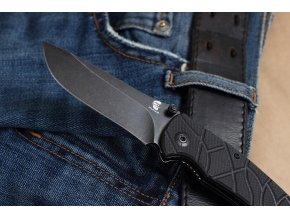 Mr.Blade Oslava black 03