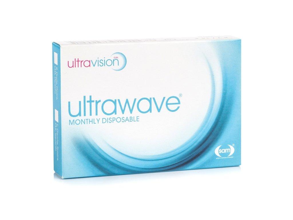 UltraVision UltraWave (3 čočky)