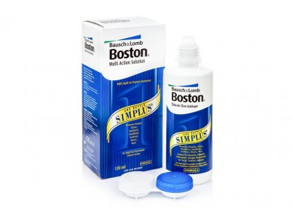 Bausch & Lomb Boston 120 ml