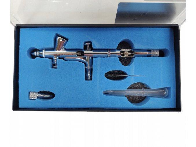 Aerograf TG 208 pistolet modelarski malarski
