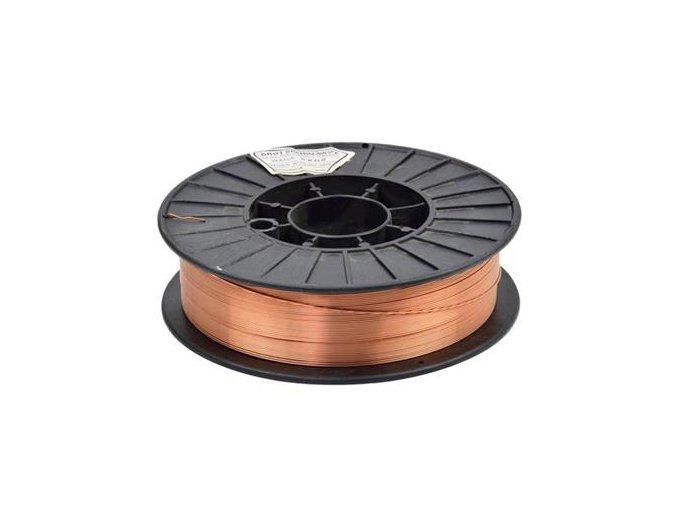 Kraft Měděný svařovací drát MIG/MAG 5kg 0,8mm KD1151