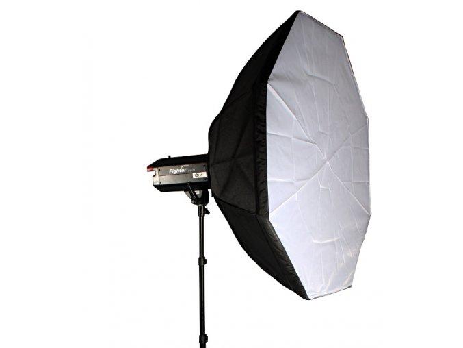 Softbox osmiokatny OCTA 120cm mocowanie Bowens Marka F V Photographic Equipment