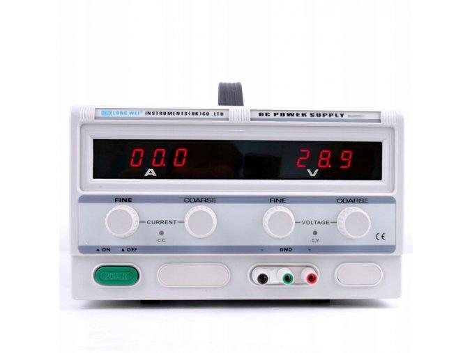 Zasilacz laboratoryjny TPR 3020D Long Wei Marka Inna