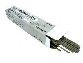Kraft Svařovací elektrody 3,2mm x 350mm 5kg KD1154