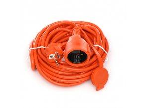 Kraft Prodlužovací kabely 20m KD4020