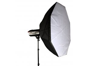 Softbox osmiokatny OCTA 120cm mocowanie Bowens Marka F V Photographic Equipment