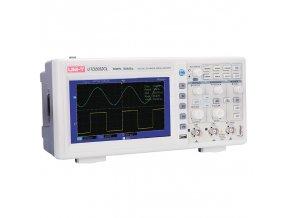 UNI-T Osciloskop UTD2052CL 2 x 50MHz