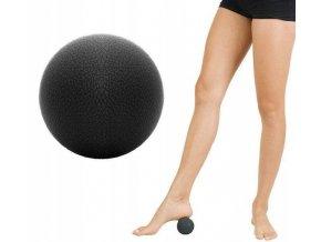 FITs Masážní míč kula Roller lacrosse crossfit