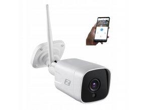 Kamera Zewnetrzna IP WiFi 5MPx 5MP 4MPx 4MP
