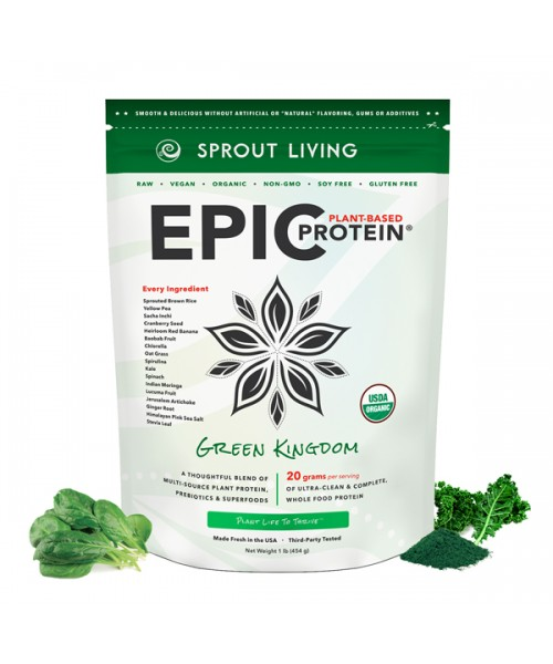 Epic protein
