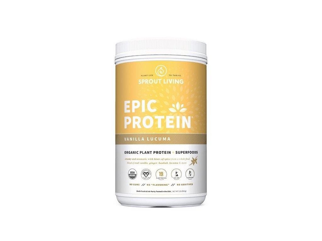organic plant protein vanilla lucuma 910g 500x600