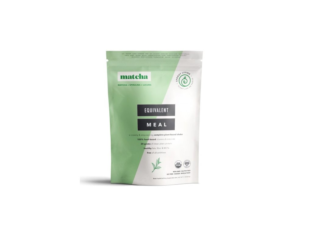 epic complete organic meal matcha 520g. 500x600