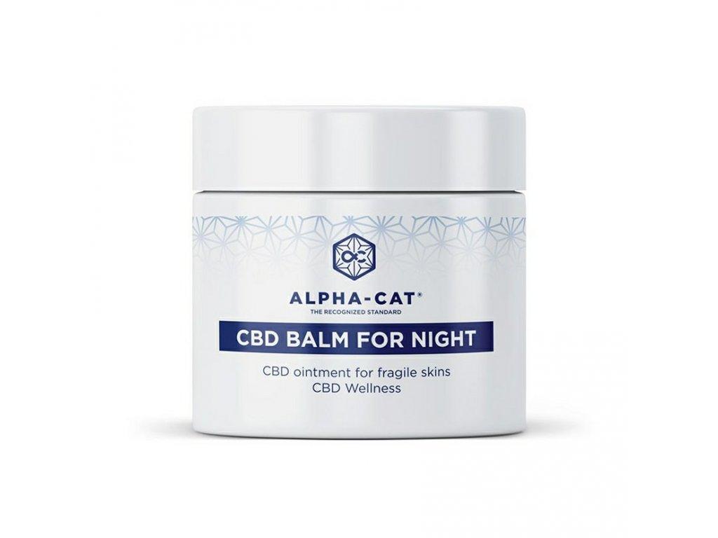 CBD balm for night 1000