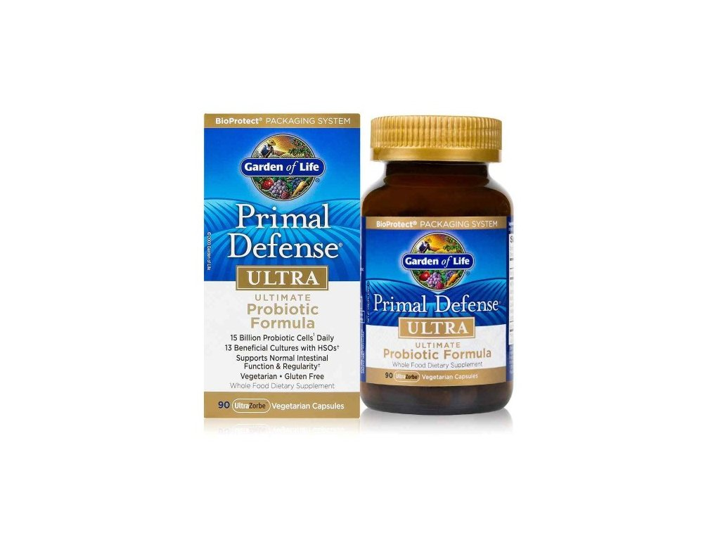Primal defense ultra probiotic formula 90 kap 500x600