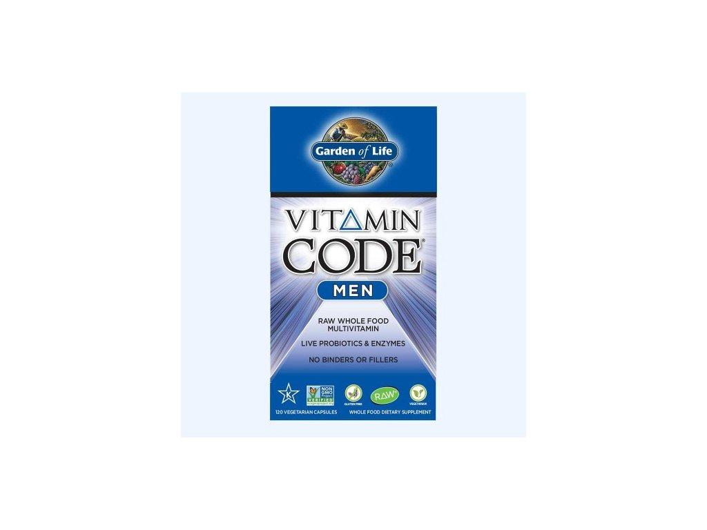 RAW Multivitamin pro Muze 500x600