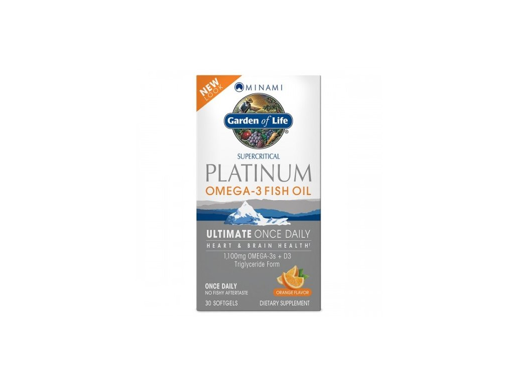 Minami Platinum Omega 3 500x600