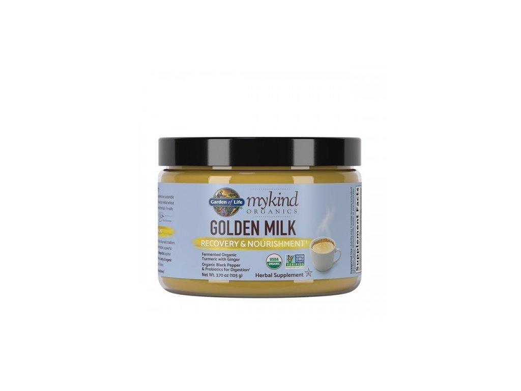 mykind organics golden milk powder zlate mleko 105g. 500x600