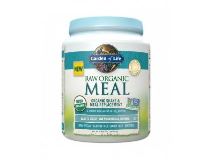 RAW Meal natural 519g 500x600