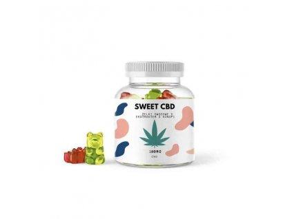 canatura sweet cbd 100 mg image 72192707