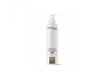 Cannabigold CBD cosmetics kosmetika canatura ultracare 200ml allskin gel render 2020 2