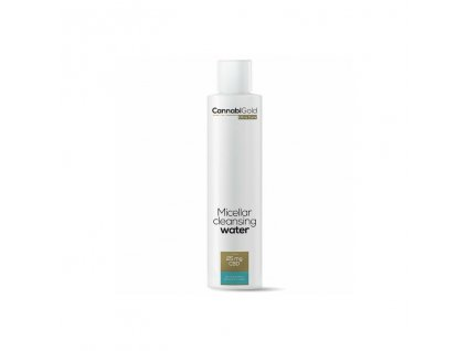 Cannabigold CBD cosmetics kosmetika canatura ultracare 200ml dry water render 2020 2