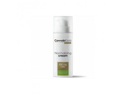 Cannabigold CBD cosmetics kosmetika canatura ultracare 50ml oily cream render 2020 3