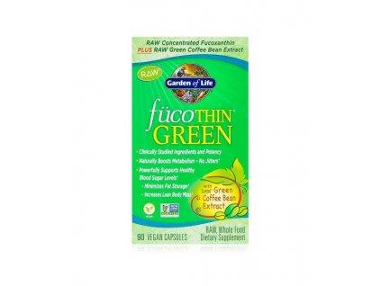 Fucothin green plus green coffee bean ext 500x600