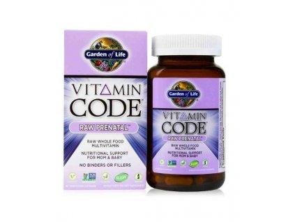 Vitamin code raw prenatal 1 500x600