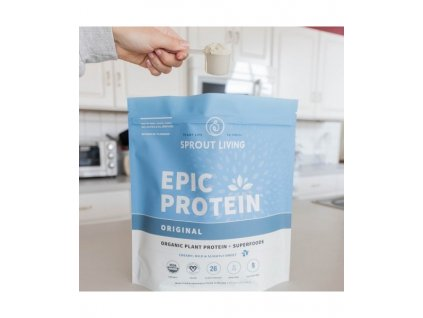Epic protein natural 500x600